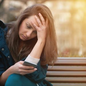 Низкая самооценка и депрессия - Психология отношений