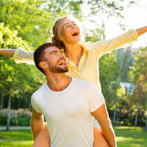 Как стать счастливым? - Психология отношений