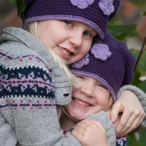 Психология взаимодействия старших и младших детей в семье - Психология отношений
