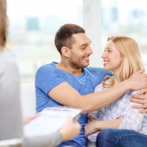 Семейная психология в вопросах и ответах - Психология отношений
