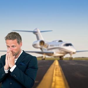 8 практических советов о том, как побороть страх перед полетом - Психология отношений