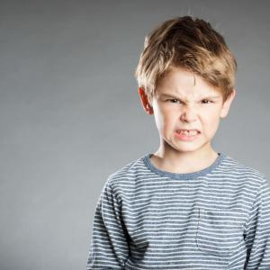 Что делать, если ребенок агрессивен? - Психология отношений