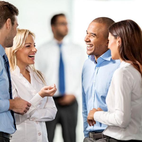 Виды и правила общения с людьми - Психология отношений