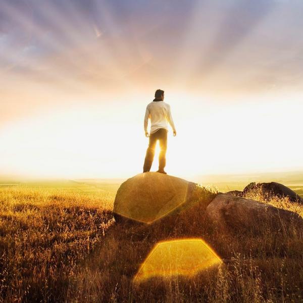 Цель - конец сознательного действия - Психология отношений