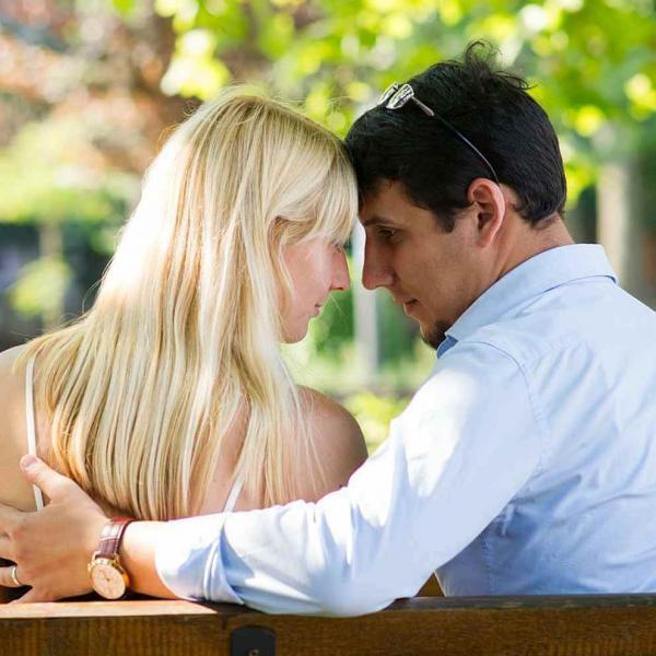 Как сохранить любовь? - You know, It's all between us - Ты знаешь, это между нами...