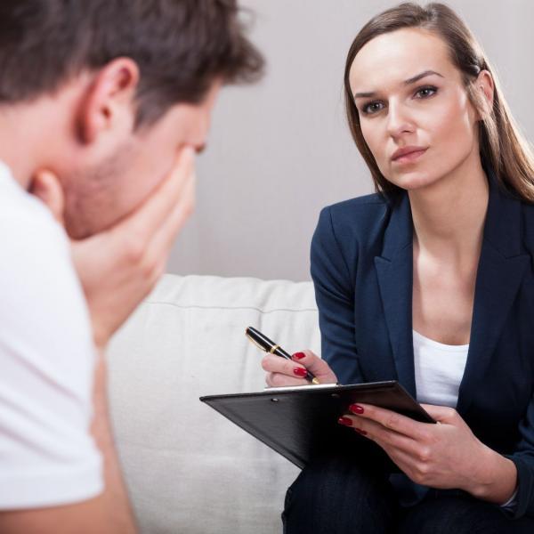 Психотерапия. Эффективная помощь или мода нашего времени? - Психология отношений