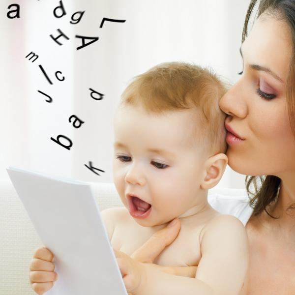Развитие речи у ребёнка. Как помочь ребёнку? - Психология отношений