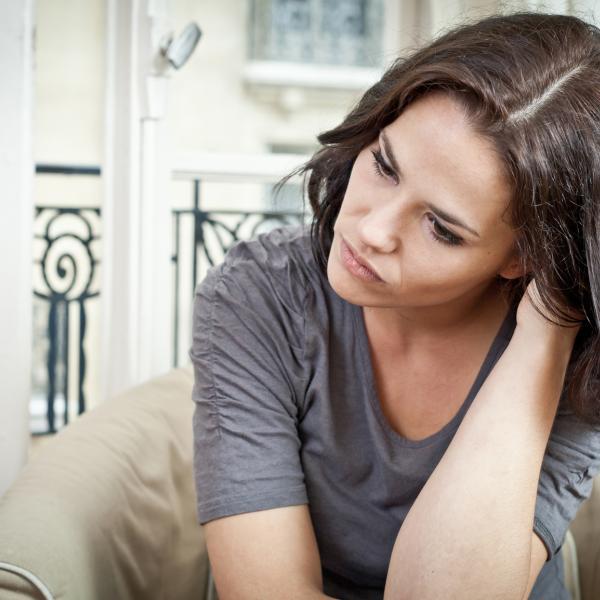 Как преодолеть послеродовую депрессию - Психология отношений