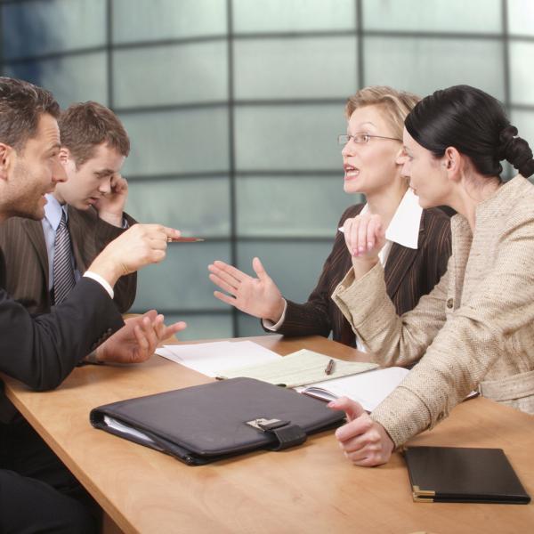 Методы эффективного общения - Психология отношений