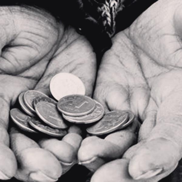 Как избавиться от запрограммированной бедности - Психология отношений