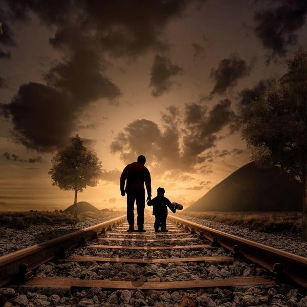 Как дети формируют стиль воспитания своих родителей - Психология отношений