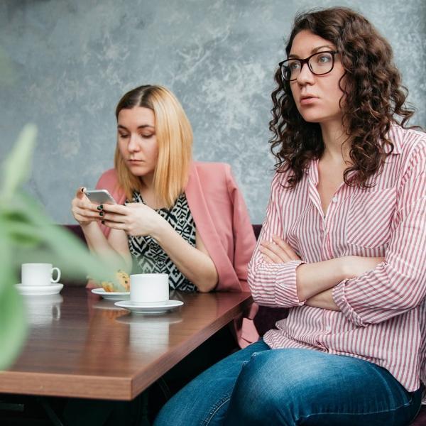 Как обида влияет на здоровье и жизнь человека - Психология отношений