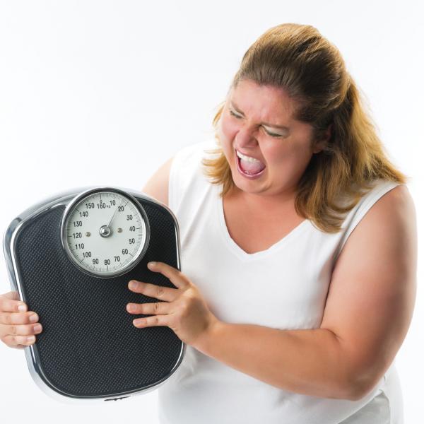 Психологические причины набора лишнего веса - Психология отношений