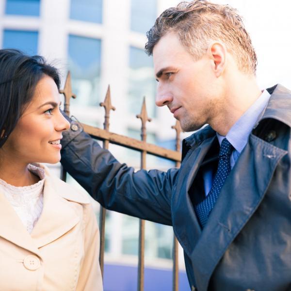Как вызвать симпатию у собеседника? - Психология отношений