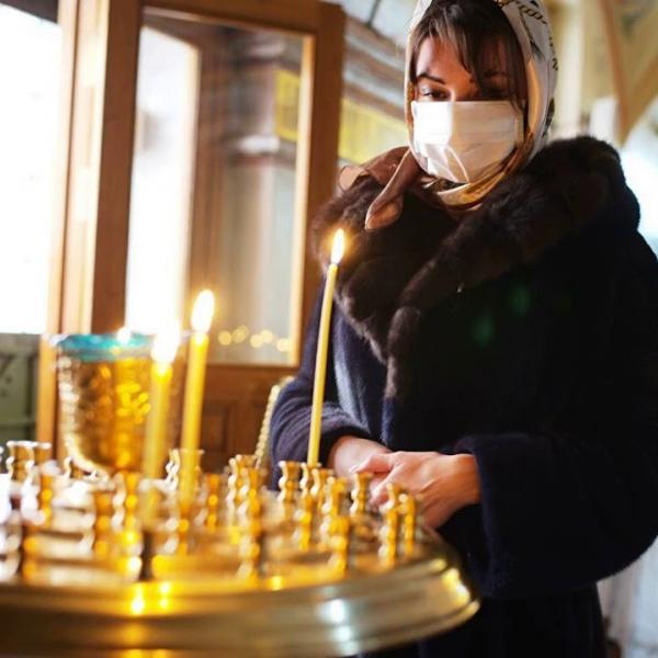 Вера или болезнь: каким должно быть отношение священнослужителей и прихожан к коронавирусу? - Психология отношений