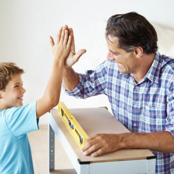 10 шагов к тому, чтобы стать лучшим родителем - Психология отношений