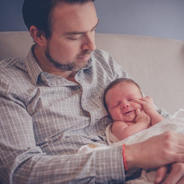 Быть родителем - что это значит? - Психология отношений