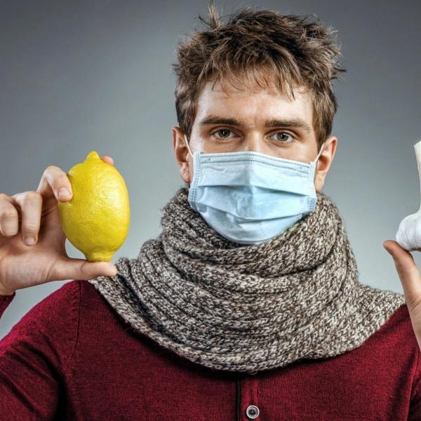 8 вещей, которые люди с сильным характером делают на пандемии - Психология отношений