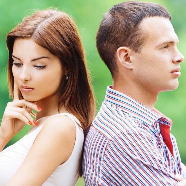 Как найти компромисс в отношениях - You know, It's all between us - Ты знаешь, это между нами...