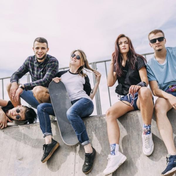 Проблемы современной молодежи в обществе и их решения - Психология отношений