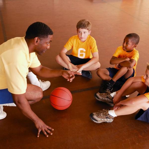Развитие спортивной психологии - Психология отношений