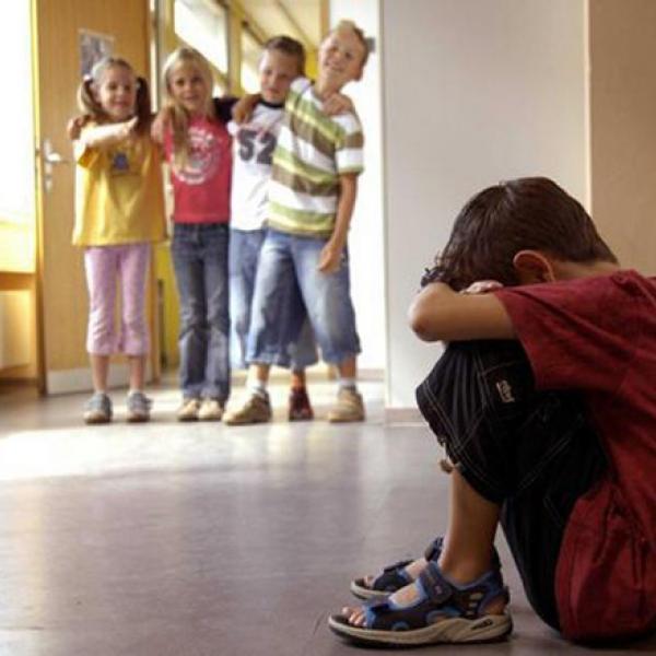 О школьной травле - Психология отношений