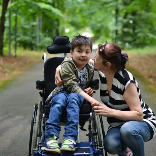 О мифах, которые нужно преодолеть родителю ребенка с инвалидностью - Психология отношений