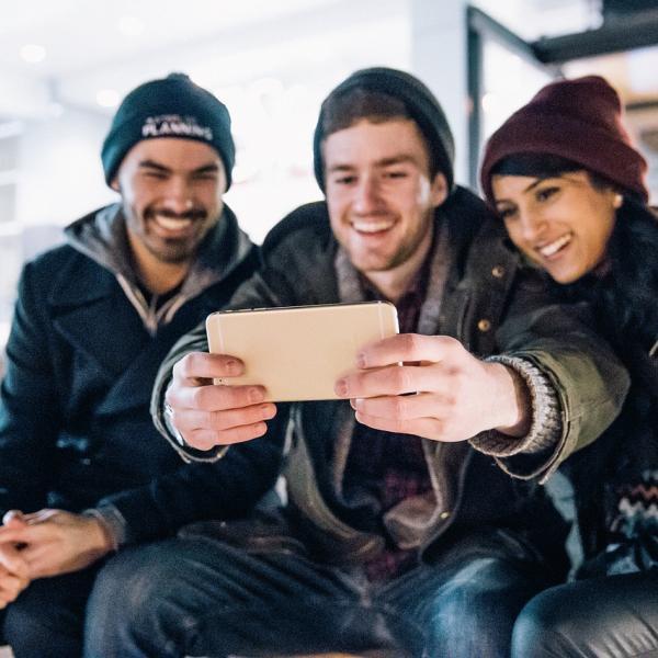 Жзнь современного поколения молодых людей - Психология отношений