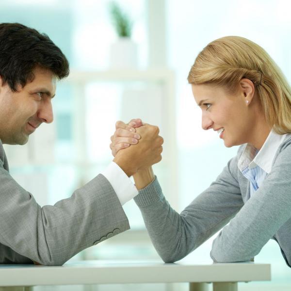 Психология взаимоотношений - You know, It's all between us - Ты знаешь, это между нами...