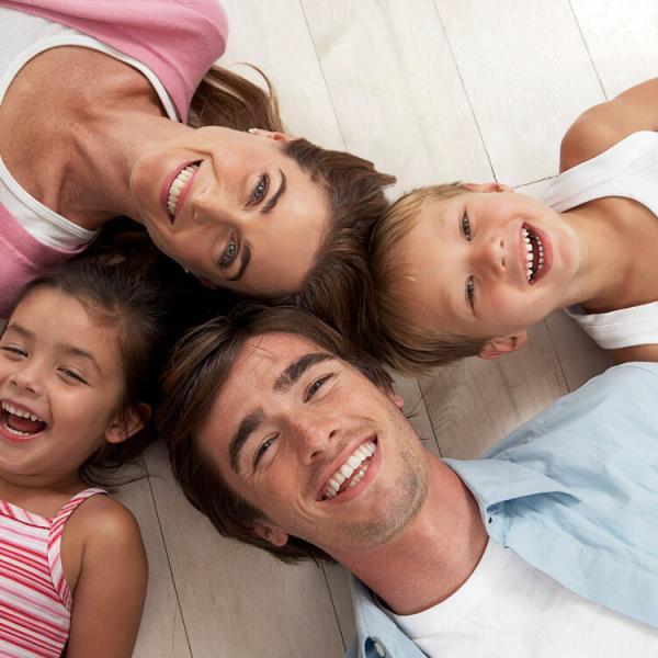 Принципы психологии семейных отношений - You know, It's all between us - Ты знаешь, это между нами...