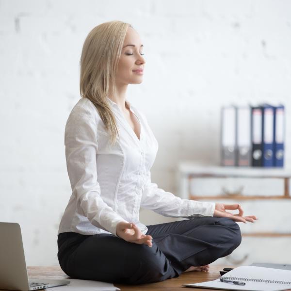 Десять способов справиться со стрессом - Психология отношений