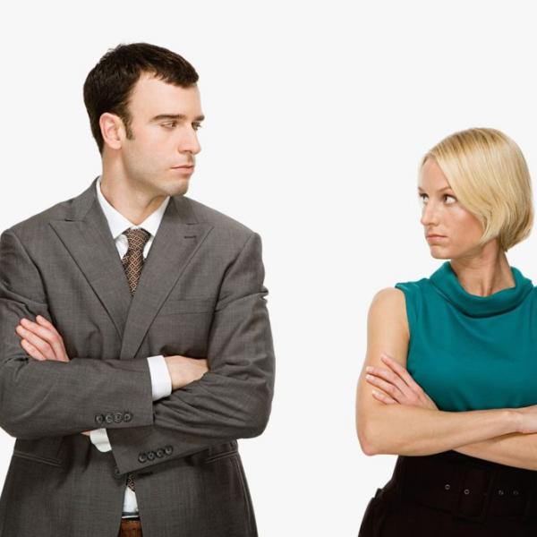 Четыре приёма коммуникации, которые помогут спасти брак - You know, It's all between us - Ты знаешь, это между нами...
