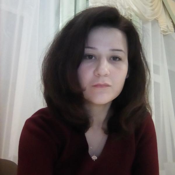 Карина Учарова - Психология отношений - Помощь психологов Челябинской области
