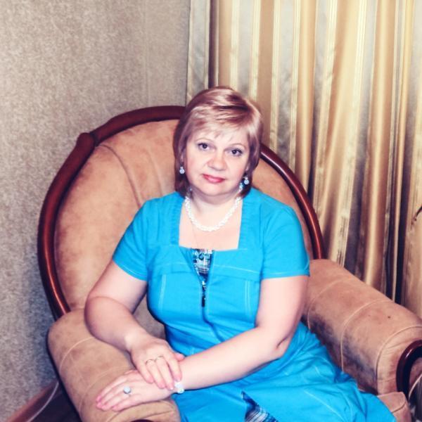 Андреева Ирина Николаевна - Психология отношений - Помощь психологов Челябинской области