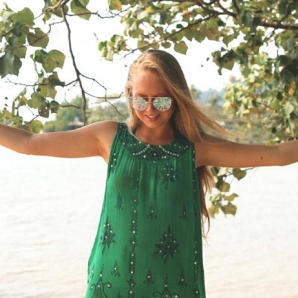 Перминова Софья Олеговна - Психология отношений - Помощь психологов Челябинской области