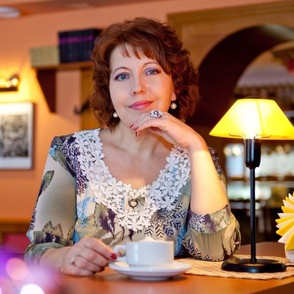Калинина Елена Юрьевна - Психология отношений - Помощь психологов Челябинской области