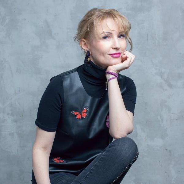 Ольга Лемнару - Психология отношений - Помощь психологов Челябинской области
