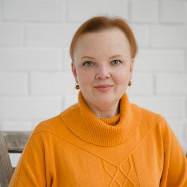 Акмурзина Наталья - Психология отношений - Помощь психологов Челябинской области