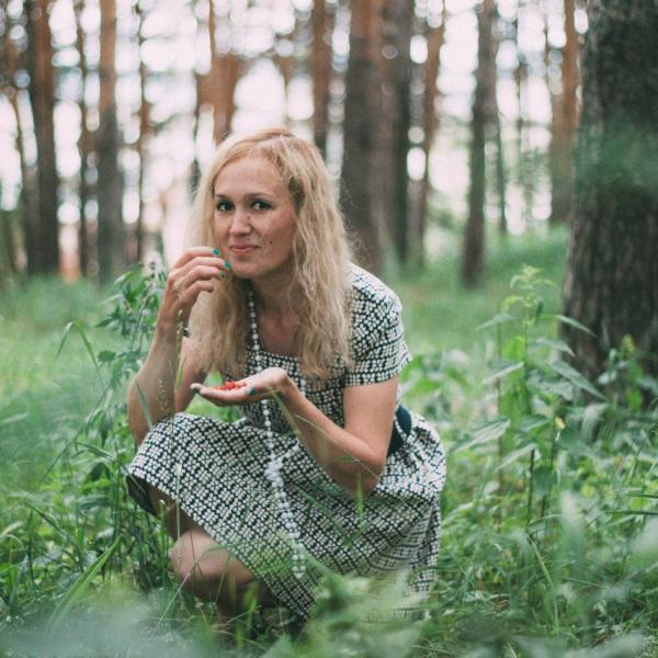 Лира Юмагужина - Психология отношений - Помощь психологов Челябинской области