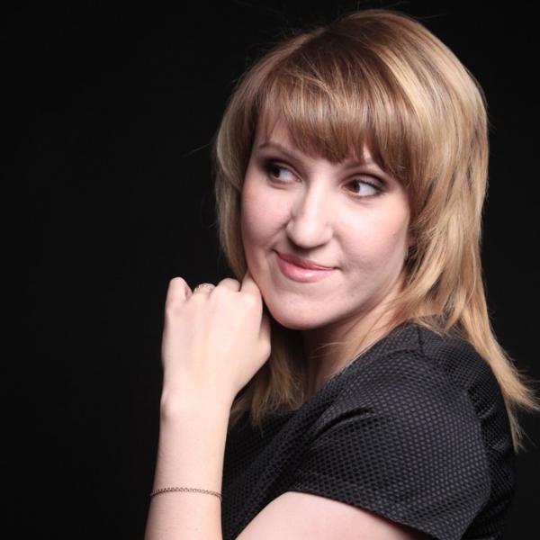 Татьяна Башлыкова - Психология отношений - Помощь психологов Челябинской области