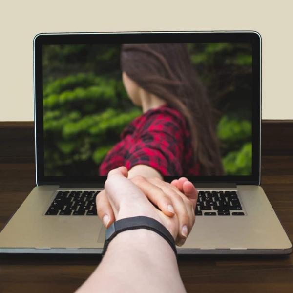Причины невозможности романтических отношений на расстоянии - You know, It's all between us - Ты знаешь, это между нами...
