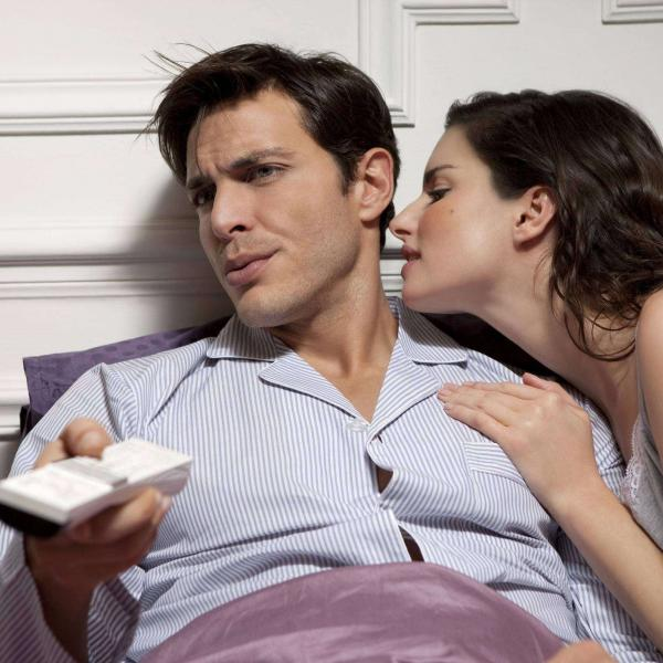 Что нужно сделать, чтоб вернуть былую страсть в отношения - You know, It's all between us - Ты знаешь, это между нами...