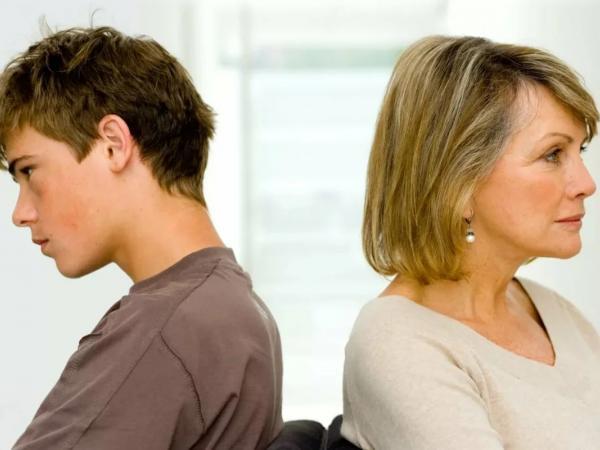 Возрастная психология - You know, It's all between us - Ты знаешь, это между нами...