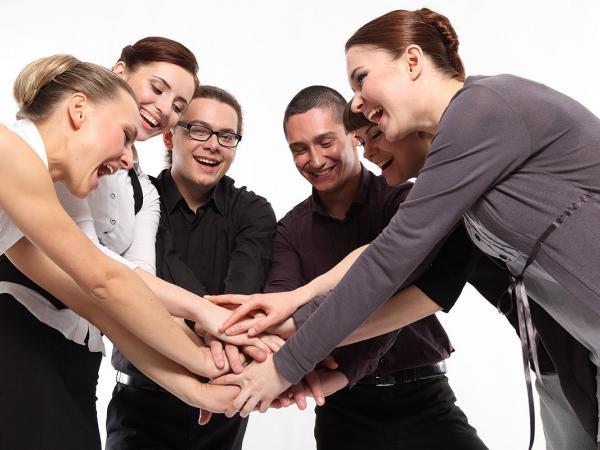 Социальная психология - You know, It's all between us - Ты знаешь, это между нами...