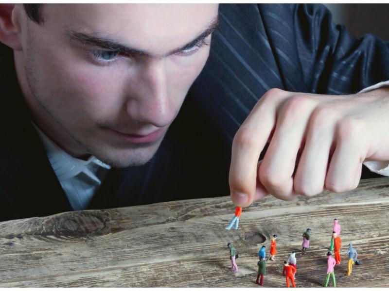 Как противостоять манипулятору? - Психология отношений