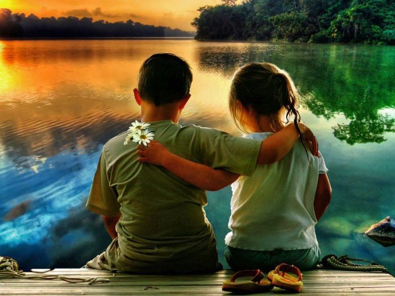 Психологическое значение и ценность в жизни - You know, It's all between us - Ты знаешь, это между нами...