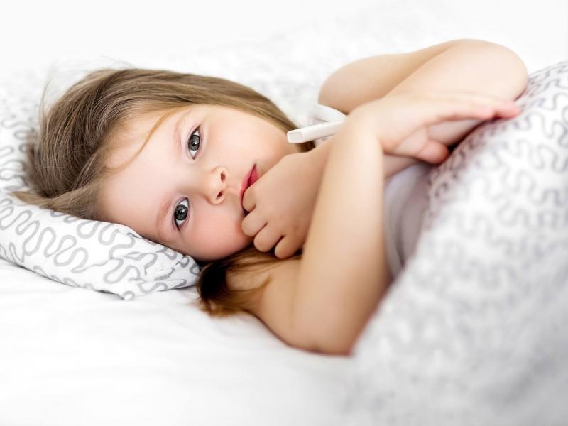 Особенности психосоматики у детей - Психология отношений