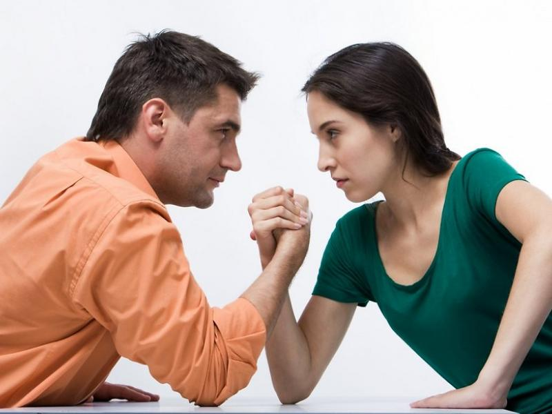 Выстраивание отношений в семье - Психология отношений