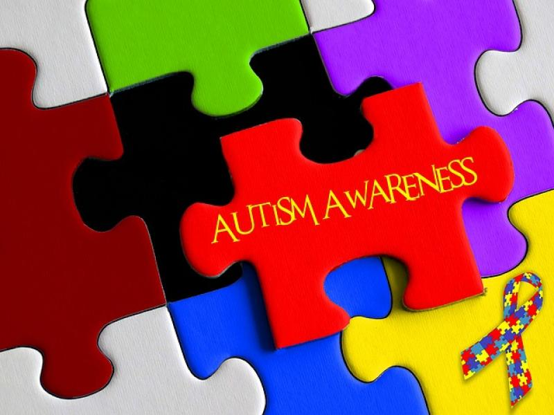 2 апреля - Всемирный день распространения информации о проблеме аутизма. От Дарвина до Хопкинса. - Психология отношений