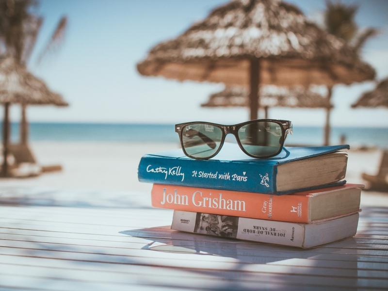 Почему мы читаем книги? - Психология отношений